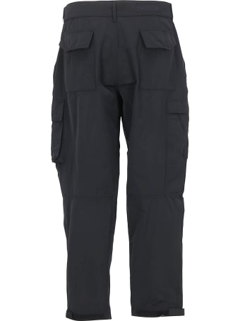 Givenchy Cargo Pants