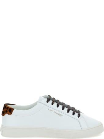 Saint Laurent Andy Sneakers
