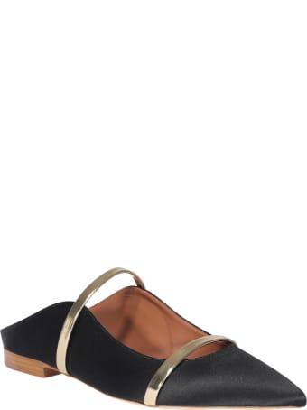 Malone Souliers Maureen Flat Sandals