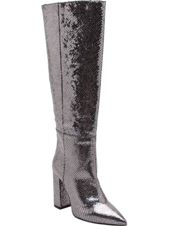 Islo 'marilù' Leather Boots