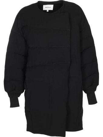 Enföld Oversized Down Coat