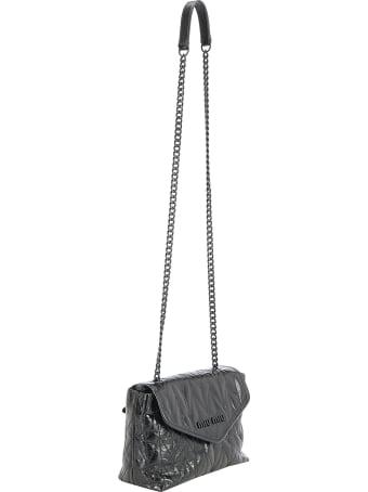 Miu Miu Bandoliera Shoulder Bag