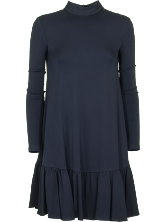 Elisabetta Franchi Celyn B. Long Sleeves Dress