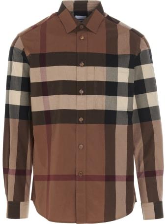 Burberry 'chadbury' Shirt