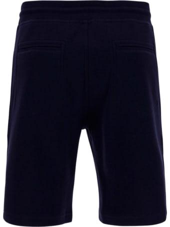 Brunello Cucinelli Bermuda Shorts By Brunello Cucinelli