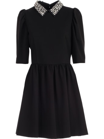 Be Blumarine Dress 3/4s Waist Cut