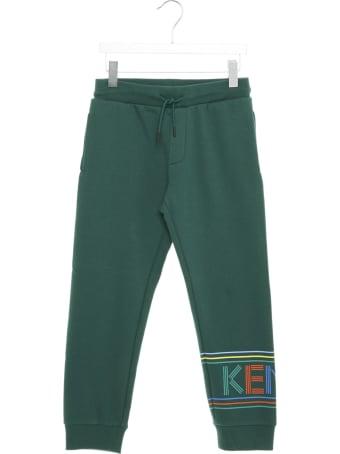 Kenzo Kids 'sport Line Jb' Sweatpants