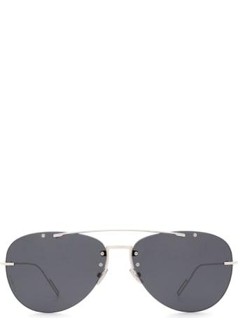 Dior Dior Diorchroma1f Palladium Sunglasses