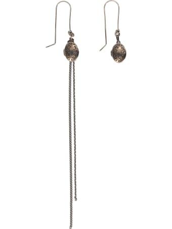 Ann Demeulemeester Earrings