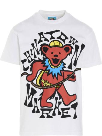 Chinatown Market T-shirt Capsule 'grateful Dead'