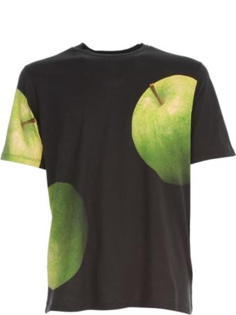 Paul Smith T-shirt 50th Apple Print
