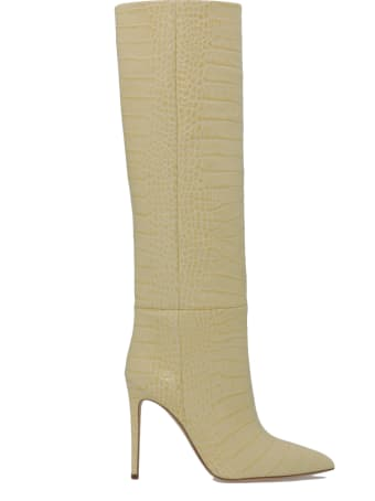 Paris Texas Citron Texas Boot