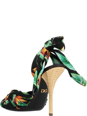 Dolce & Gabbana 'sterlitzia' Shoes