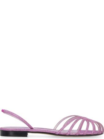 Alevì Lia Glitter Sandals