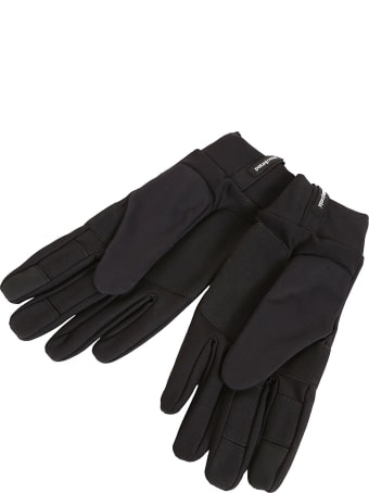 Patagonia Paneled Logo Gloves