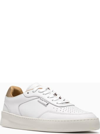 Filling Pieces Spate Plain Phase Sneakers 4012587w