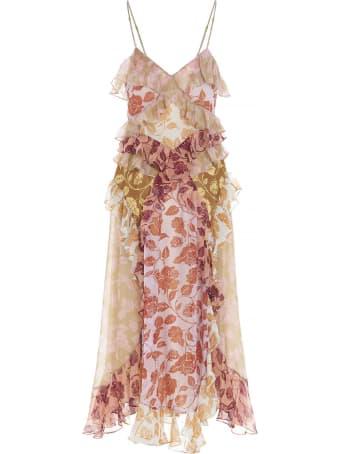 Zimmermann 'the Lovestruck'  Dress