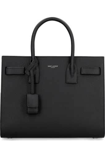 Saint Laurent Sac De Jour Mini Tote Bag