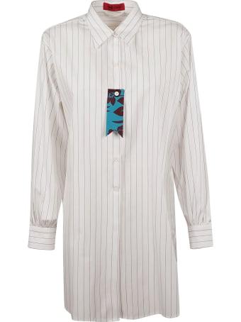 The Gigi Striped Shirt