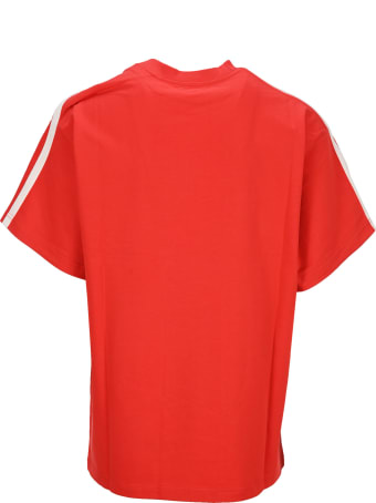 Y/Project Clip Shoulder T-shirt