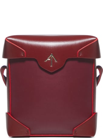MANU Atelier Shoulder Bag