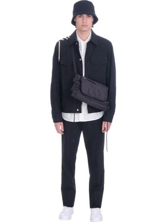 Craig Green Pants In Black Cotton