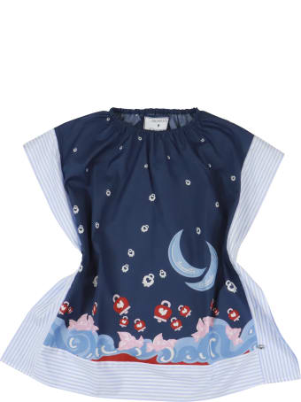 Simonetta Cotton Dress