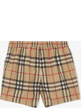 Burberry Kameron Vintage Check Swim Shorts