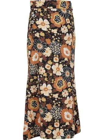 Attic and Barn Skirt