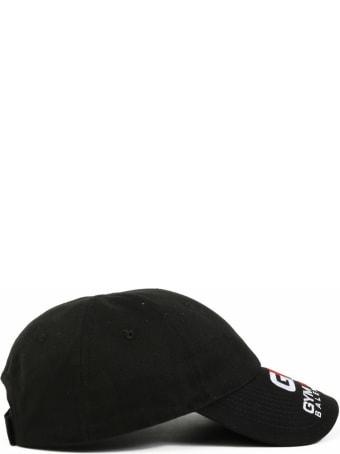 Balenciaga Hat Gym Cap