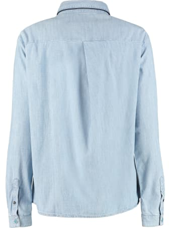 Golden Goose Alexa Denim Shirt