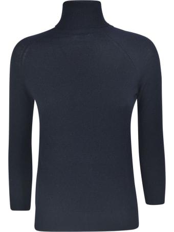 Base Turtleneck Classic Sweater