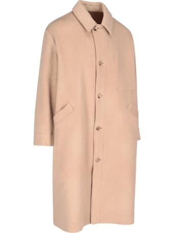 Tanaka Jacket