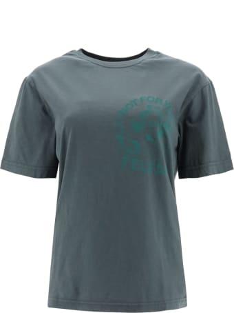 Telfar T-shirt With Logo