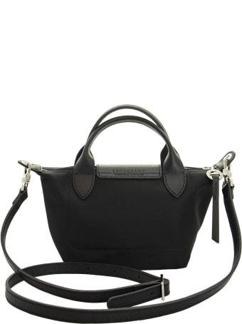 Longchamp Le Pliage Néo - Top Handle Bag Xs