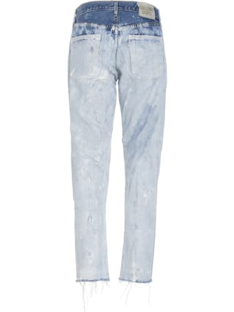 Gallery Dept. 'artifact Fit' Jeans