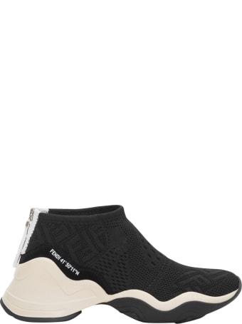 Fendi Ffluid Sneakers