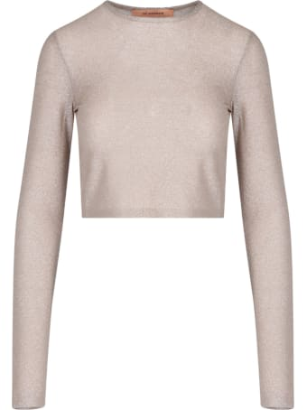 Andamane Long Sleeves Top