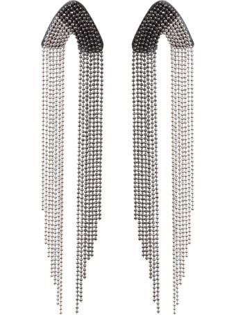 Fabiana Filippi Chain Earrings