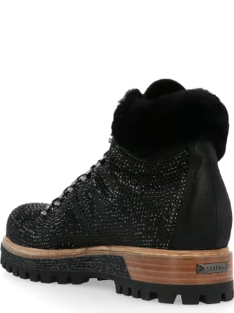 Le Silla 'st.moritz Queen' Shoes
