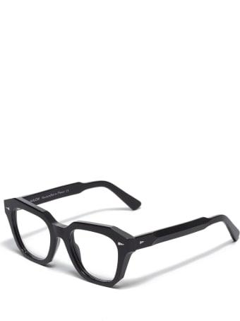 AHLEM Ahlem Pont Des Arts Optic Raw 8mm Black Glasses