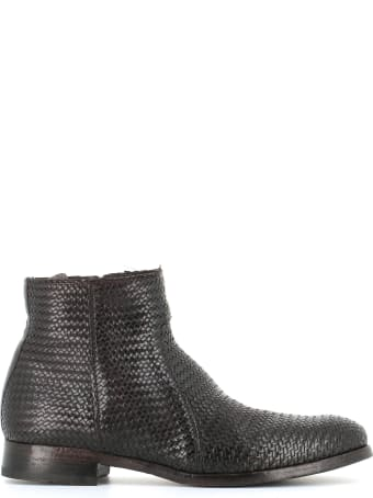 "Alexander Hotto Ankle Boot ""59014"""