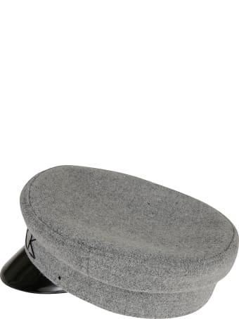 Ruslan Baginskiy Embroidered Hat