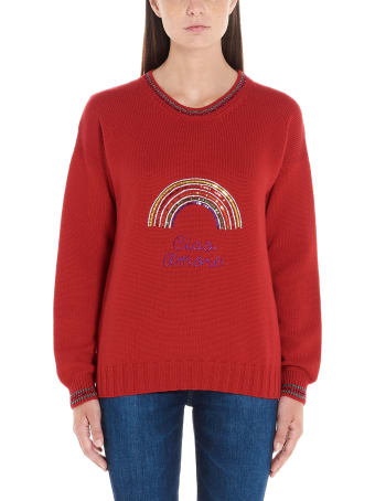 Giada Benincasa 'ciao Amore' Sweater
