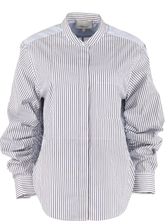 3.1 Phillip Lim Striped Cotton Shirt