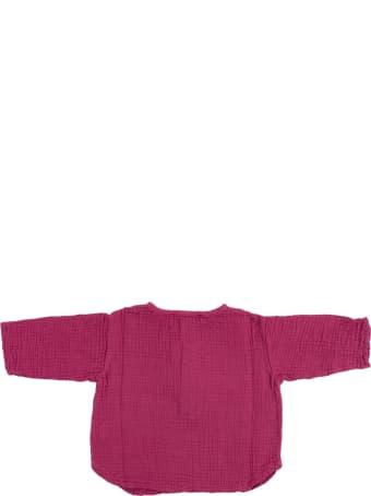 Zhoe & Tobiah Korean Newborn Shirt