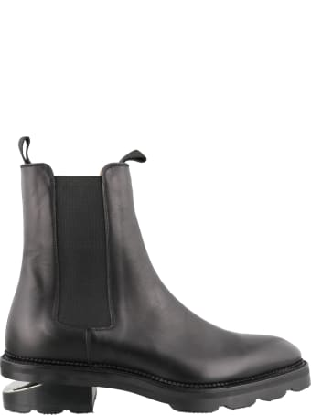 Alexander Wang Andy Ankle Boots