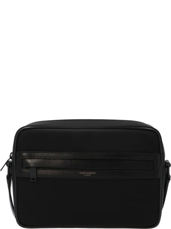 Saint Laurent 'camera Bag Camp' Bag