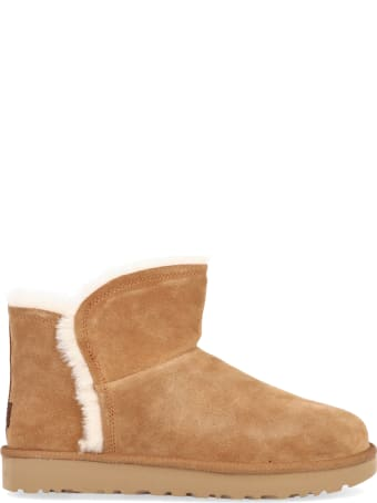 UGG 'classic Fluff Mini' Shoes