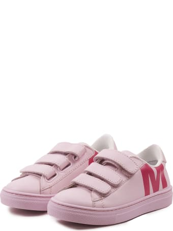 Moncler Adele Sneakers